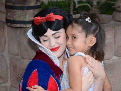 Make-A-Wish Seeks More Hispanic Kids
