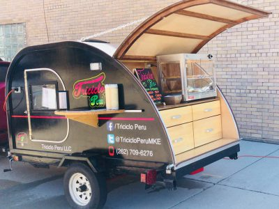 Peruvian Food Truck A Small Business Finalist