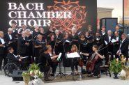 Bach Chamber Choir