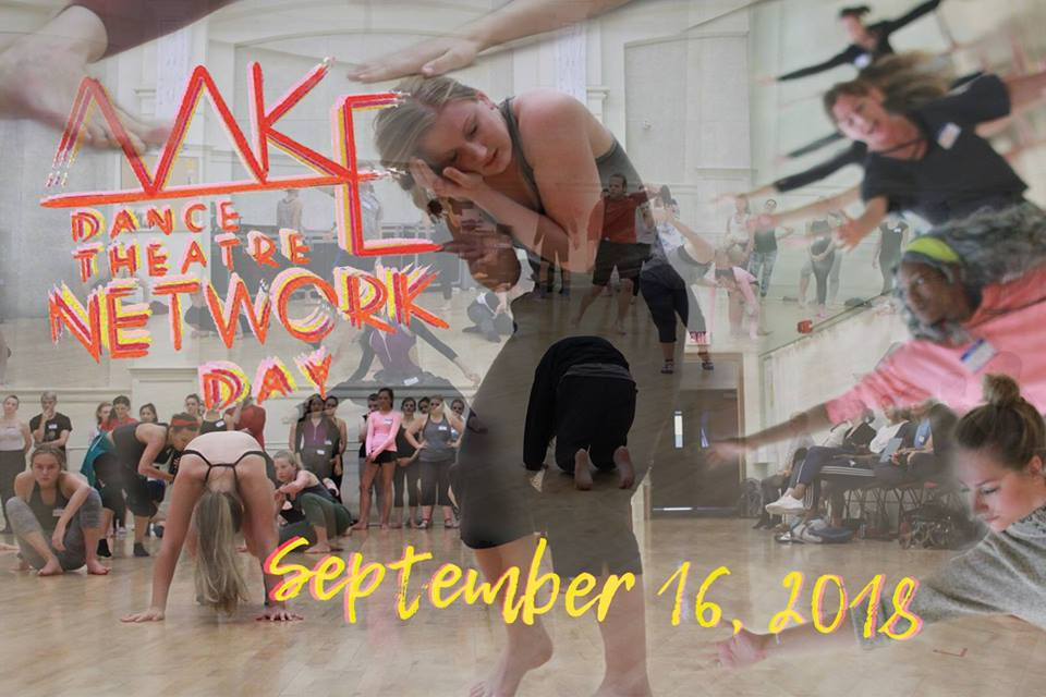 Open Workshop For All Milwaukee Area Dance and Theatre Artists