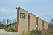Washington Park Urban Ecology Center. Photo from the City of Milwaukee.