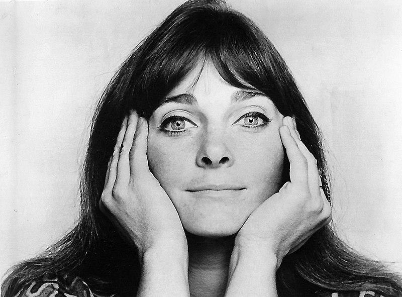 Judy Collins.