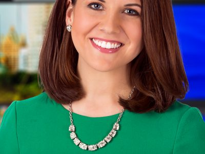 "WISN 12'S Adrienne Pedersen to Host ""UPFRONT"" Program"