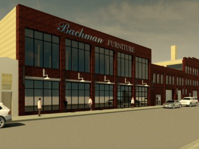 Bachman Furniture to open in the W. St. Paul Avenue Design and Décor Showroom District