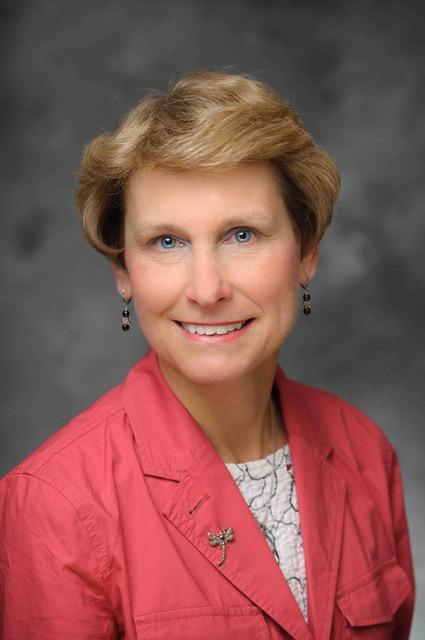 Cathy Buck. Photo courtesy of the Milwaukee Health Care Partnership.
