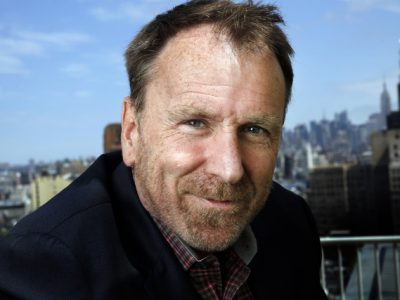 Comedy: The Return of Colin Quinn