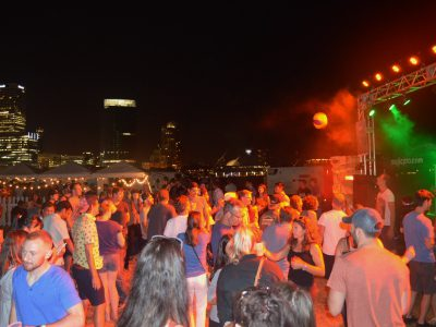 Photo Gallery: 8th Annual Urban Island Beach Party