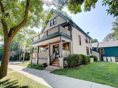 MKE Listing: Fabulous Brewers Hill Condo