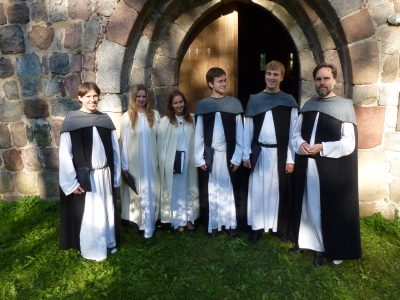 Early Music Now Announces Its 32nd Season