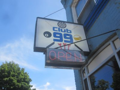 Bar Exam: Riverwest's Club 99 Has 116-Year History