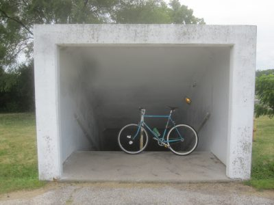Plenty of Horne: Nicolet High School Tunnel Will Close