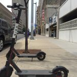 Urban Reads: Scooters Are Poorly Designed for Urban Life