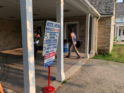 MKE County: Proposal Lets County Workers Staff the Polls