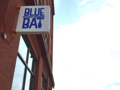 Blue Bat Kitchen Launches Brunch in the Third Ward