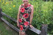 Jeanne Kollmeyer. Photo courtesy of the Cedarburg Cultural Center.