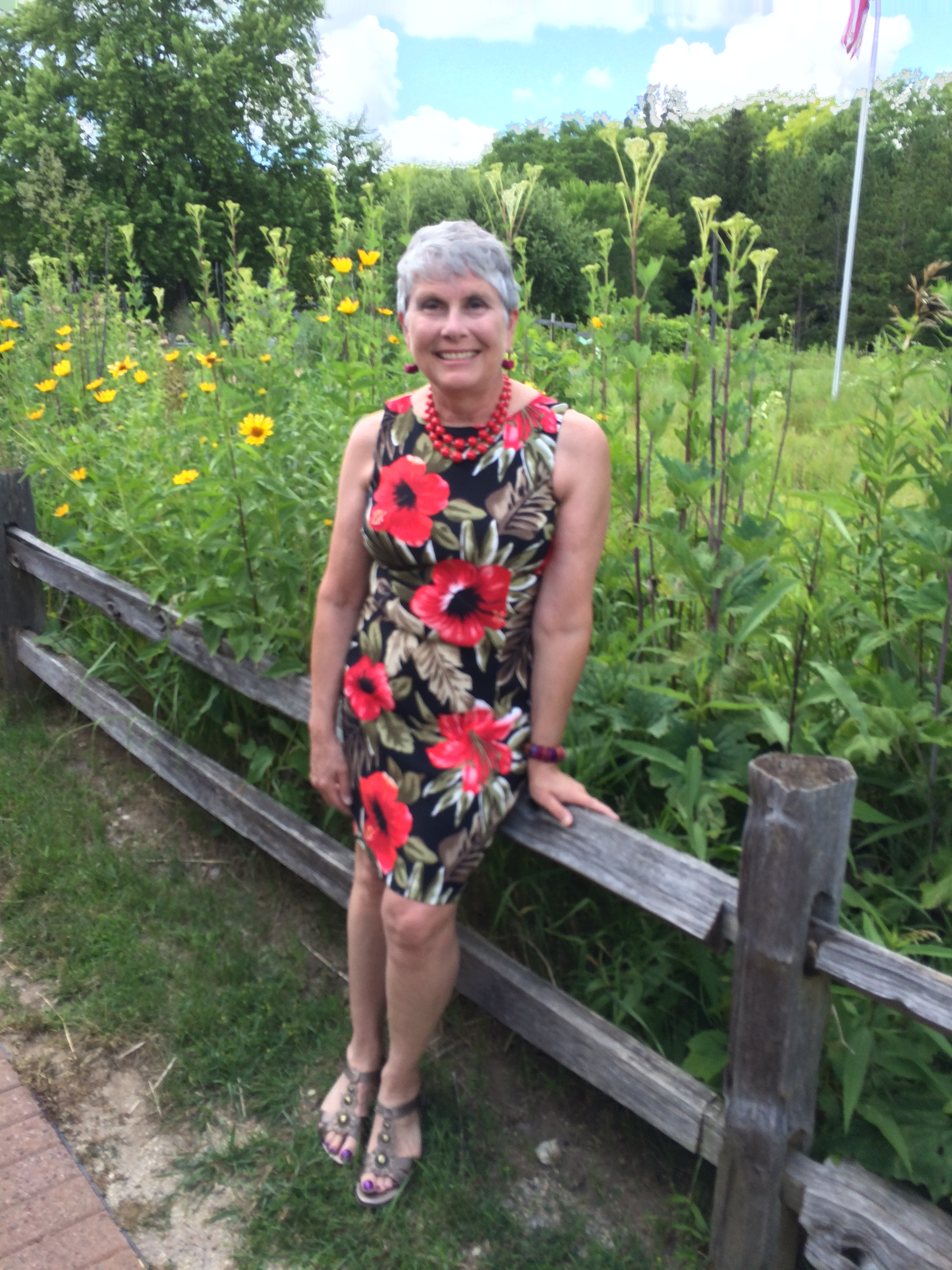 Jeanne Kollmeyer, September Artist-in-Residence at Cedarburg Cultural Center