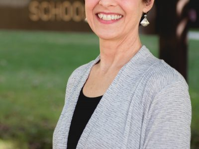 Erika Siemsen Announces Candidacy For MPS Board of School Directors