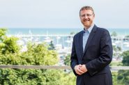 Brian Hagedorn. Photo courtesy of the Friends of Brian Hagedorn.