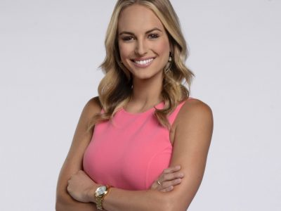 Milwaukee Bucks Hire Katie George as Sideline and Digital Reporter