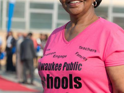 Marva Herndon Announces Candidacy for MPS Board of School Directors