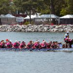 Photo Gallery: The Dragon Boat Festival Returns