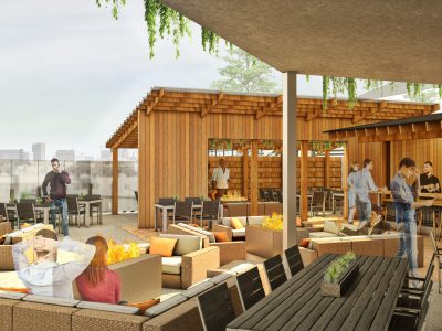 "VIEW MKE Patio – ""The Back Yard"" – Set to Open Aug. 30"