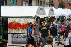 Historic Third Ward Art Festival