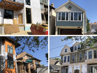 Eyes on Milwaukee: New Homes Popping Up Around Brady Street