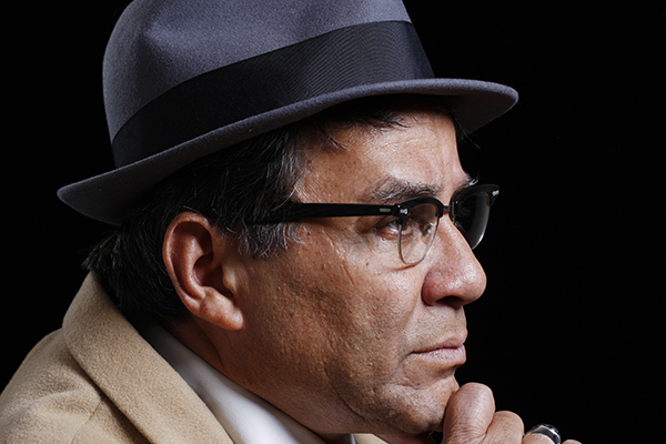 South Milwaukee Performing Arts Center Presents <em>The Life and Times of Vince Lombardi</em> John Pinero's one-man Play