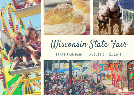 MCTS Offers Blue Ribbon Service to the Wisconsin State Fair