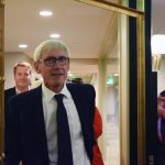 Tony Evers Wins Over Crowded Field