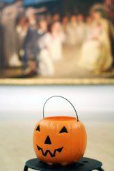 pumpkin little