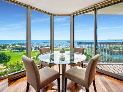 MKE Listing: Stunning East Side Condo