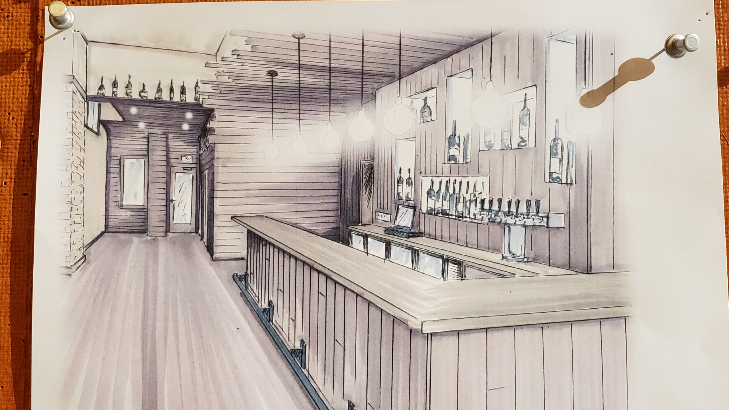 Baccanera Wine Bar Coming to the East Side