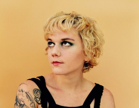 Lydia Loveless. Photo courtesy of Shank Hall.