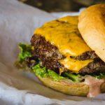 Now Serving: Cheap Cheeseburgers All Week!