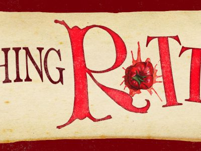 Something Rotten! is Coming to Milwaukee Opening October 16-21 at the Marcus Center