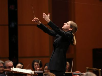 Classical: Symphony Punches Home Stravinsky's 'Rite'