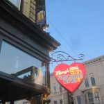Bar Exam: Hamburger Mary's Has 1877-Era Buildings