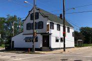Fritz's Pub. Photo by Jeramey Jannene.