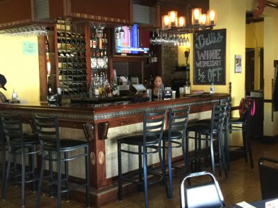 Dining: Bay View Gets a Cajun Cutie
