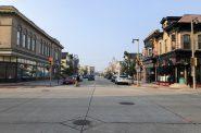 S. 5th Street. Photo by Jeramey Jannene.
