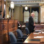 City Hall: Barrett Unveils 2019 Budget Proposal
