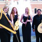 Classical: Lute, Bagpipes, Recorders, Drums