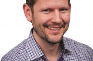 Jason Dobbs. Photo courtesy of SafeNet Consulting.