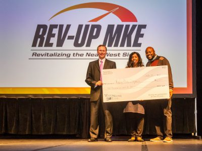 Rev Up MKE Picks Winning Entrepreneurs