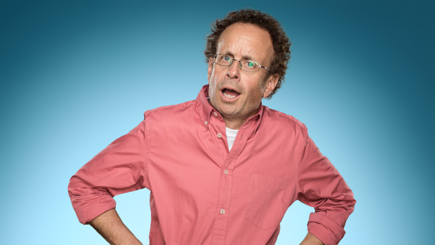 Kids In the Hall's Kevin McDonald at Mojo Dojo Comedy