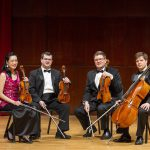 Classical: Philomusica Quartet Returns to East Side
