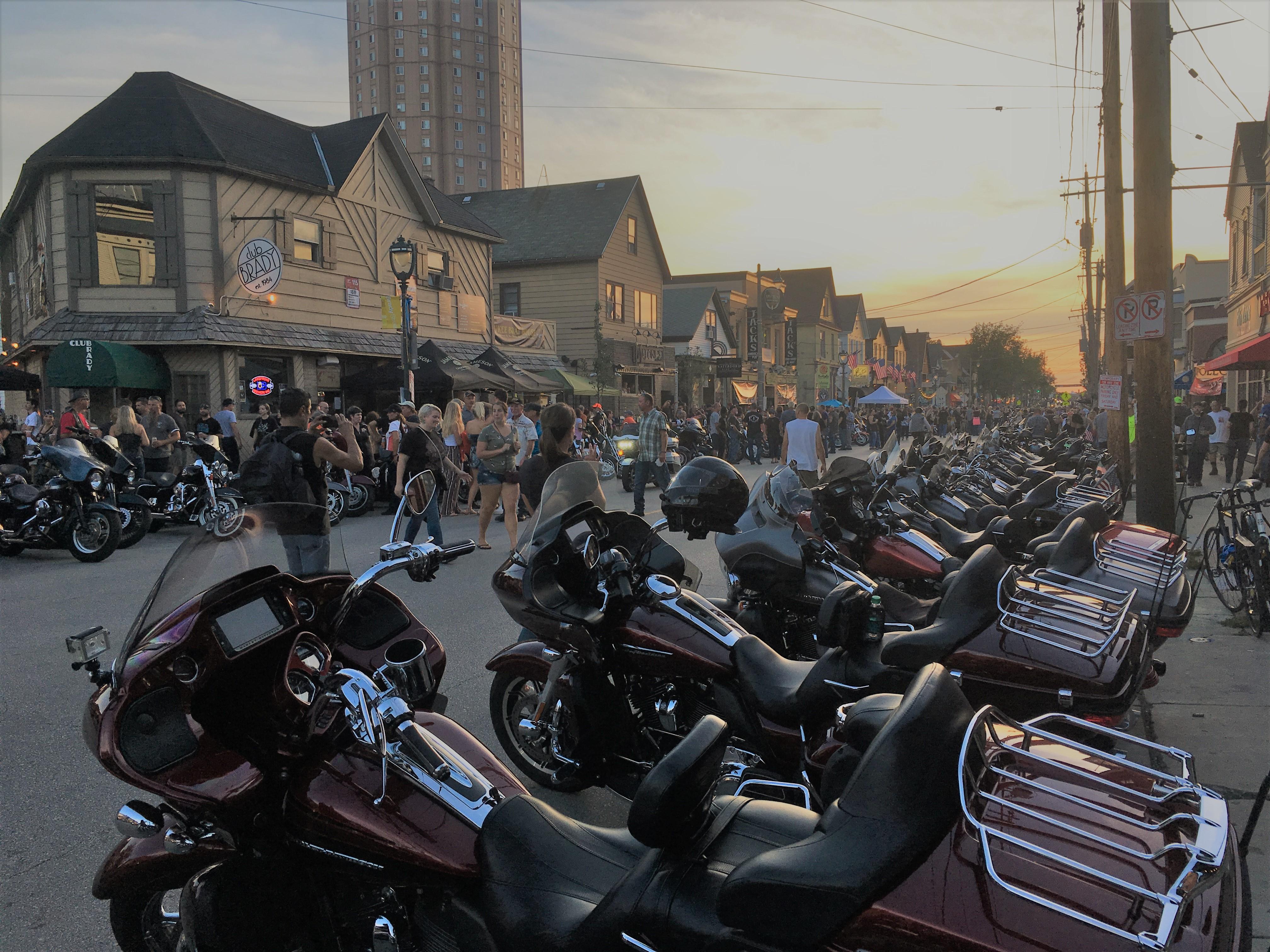 d5c95fb04855 Harley Riders Oppose Boycott of Company » Urban Milwaukee