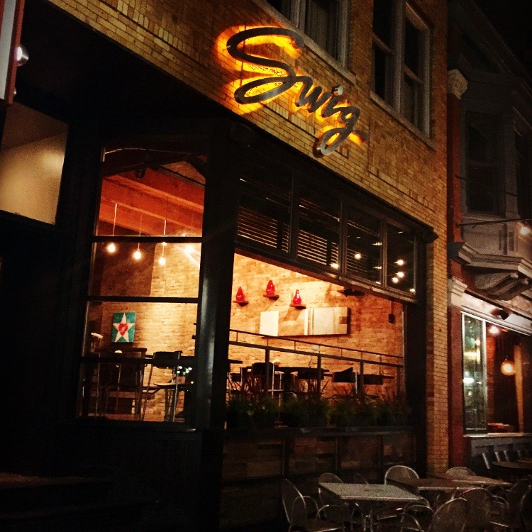 Hospitality Democracy Announces Swig Closing